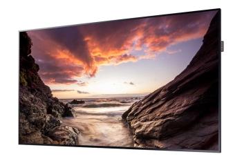 """Samsung PMF55F 55"""" Smart Signage LED Display"""