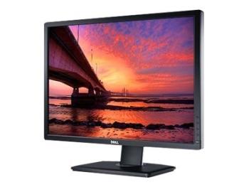 """Dell UltraSharp U2412M 24.0"""" LED Monitor"""