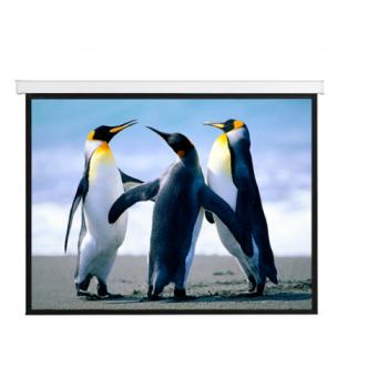 "Anchor ANEAW240-P Electric Wall/Ceiling Screen (106"", 16:9, 240cm x 135cm)"