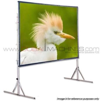 "iView 150"" Diagonal Front & Rear Projector Screen"