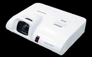 Specktron XL 250ST XGA 2500 Lumens 3LCD Projector